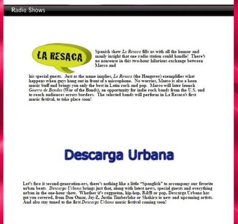 radio-shows